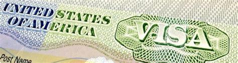 visado entrada eeuu visados para viajar a al extranjero estados unidos