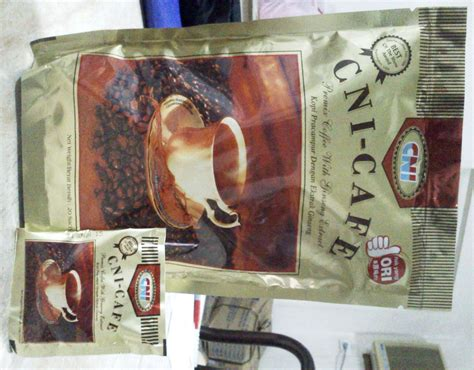 Cni Ginseng Coffee 20 Sachets for sale nescafe ipoh white coffee cni cafe cadbury