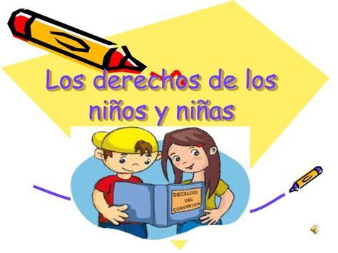 imagenes y videos navide 241 os los numerales derechos de los ninos imagenes los derechos de los ni 241 os y ni 241 as derechos de los ni
