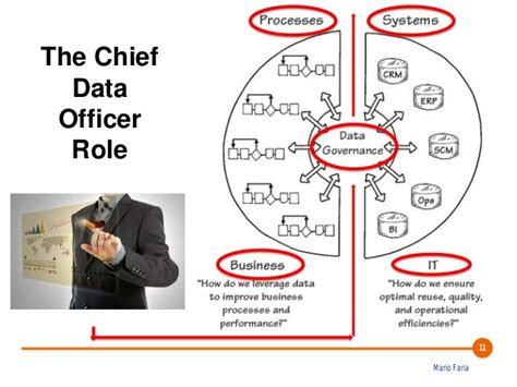 Chief Data Officer by The Chief Data Officer Golden To Data Quality And