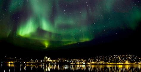 Northern Lights Festival by Tromso Northern Lights Festival Places I Must See Myself