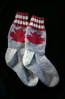 Oh Canada The For And Against Made In Canada - ravelry oh canada pattern by do souto