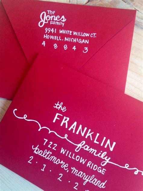 wedding invitation return address back flap 141 best cards images on invitations