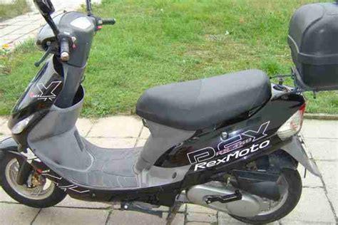 Roller Rex Gebraucht by Roller Rex Rs 450 25 Kmh Ersatzteile Katalog Bestes