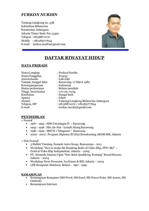 Resume Sle Format Philippines format of the curriculum vitae letter format mail sle