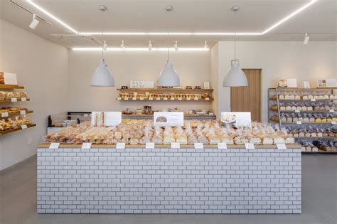 Restaurant Design Concepts Gallery Of Style Bakery Snark 2