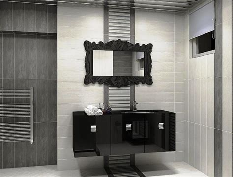 Masculine Bathroom Decor by 76 Stylish Truly Masculine Bathroom D 233 Cor Ideas Digsdigs