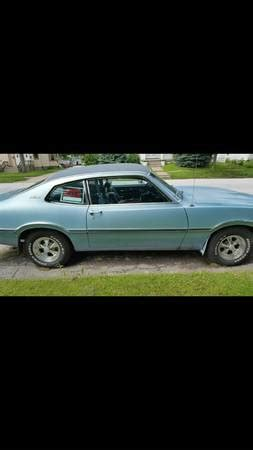craigslist boats quad city area 1975 ford maverick 2 door for sale in quad cities iowa