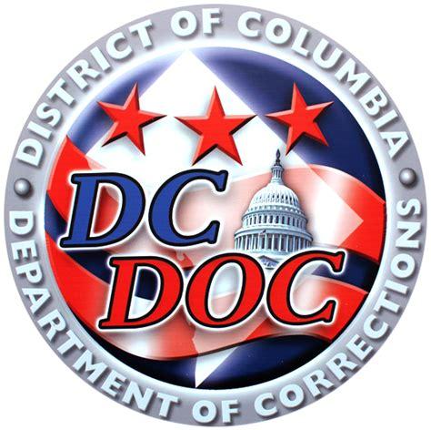 Dc Inmate Search Washington Dc Dept Of Corrections Renovo Software Visitation