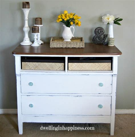 Entryway Dresser Hometalk Rustic Charmer From Dresser To Entryway Table