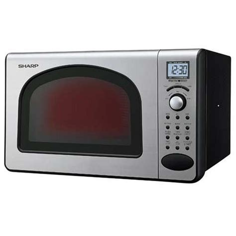 Toaster Sharp sharp r 55ts warm toasty toaster microwave trends in home appliances