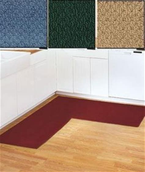 L Shaped Kitchen Rug L Shaped Rug Runner Roselawnlutheran