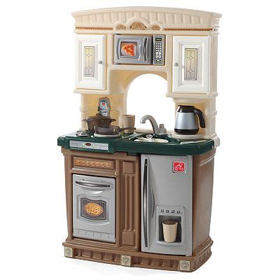 hot deal on step2 play kitchen toys surviving a