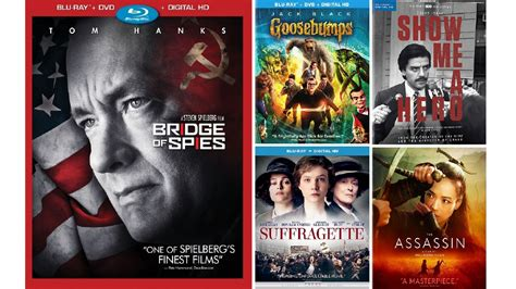 film blu ray releases new dvd and blu ray releases for february 2 2016 kutv