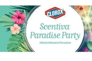 Clorox Sweepstakes - sweepstakes sendmesles com