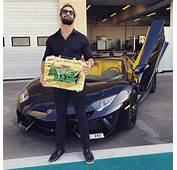 Download Roman Reigns Car Photo  Mojmalnewscom