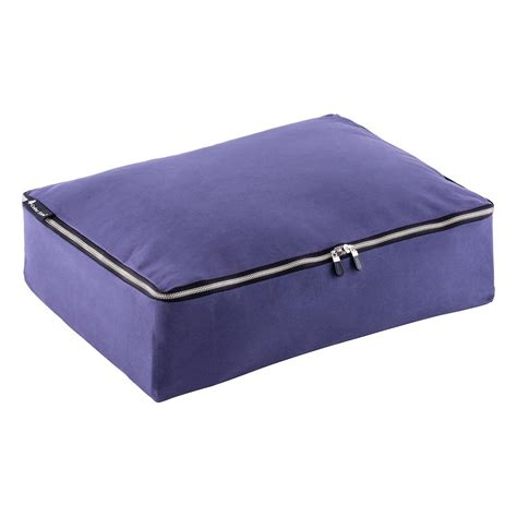 bed bag cedar stow under bed bag the container store