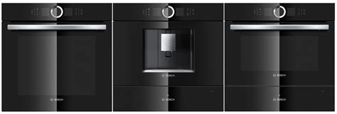 Oven Bosch 8 bosch eox 8 black range entry if world design guide