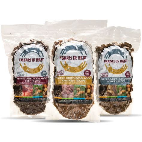 dehydrated treats freeze dried food combo pack fresh is best 174