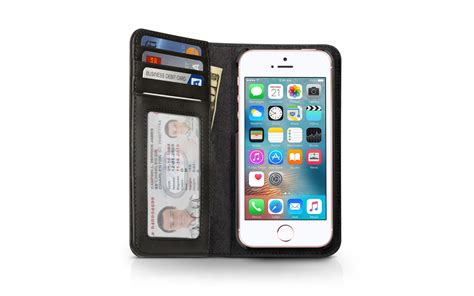 Iphone 5 5s bookbook for iphone 5 twelve south