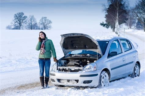 Auto Winter by Winter Driving Tips And Safety Guide Steps Materials