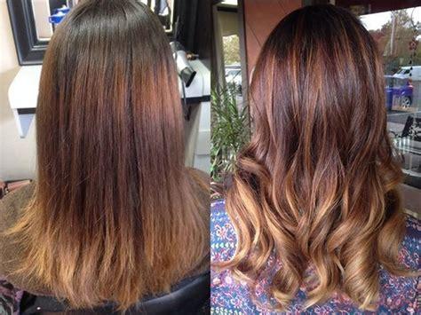 sombre pramenovi sombre kosa slike hairstylegalleries com
