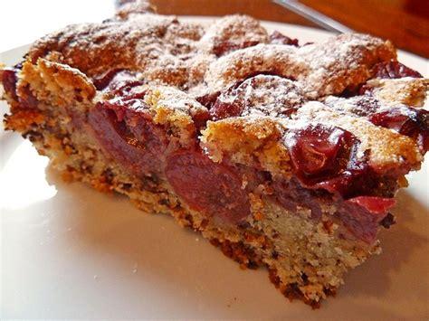 kuchen ohne zucker und mehl kuchen ohne zucker selber backen 4 herrliche rezepte