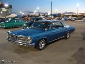 1963 Pontiac Grand Prix 1963 Pontiac Grand Prix Gp 421 Id 17085