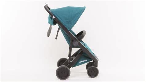 Greentom Upp Classic Black greentom upp classic pram and stroller reviews choice