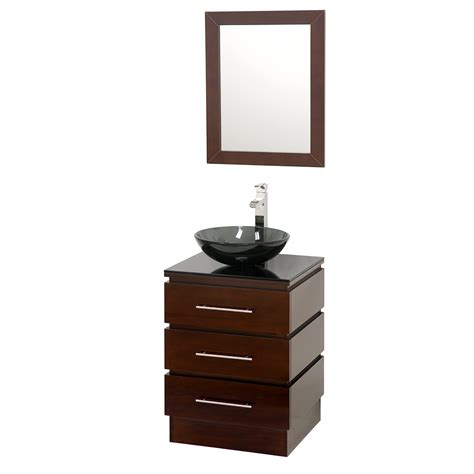 22 bathroom vanity 22 quot rioni 22 espresso bathroom vanity bathroom vanities