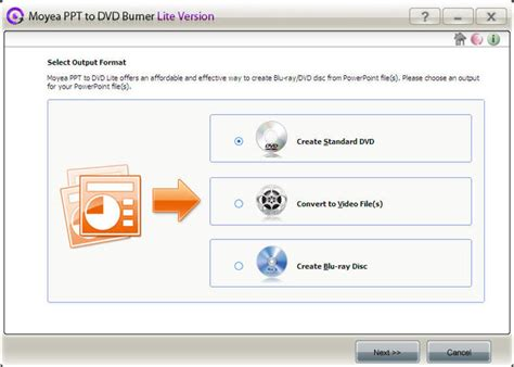 tutorial html powerpoint moyea ppt to dvd burner lite tutorial for powerpoint to