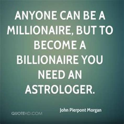Can You Become A Millionaire With An Mba by How Millionaires Think Quotes Quotesgram