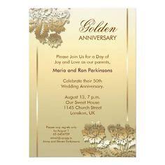 """Wedding Ceremony Program Template """"Vintage"""" Gold Order of"""