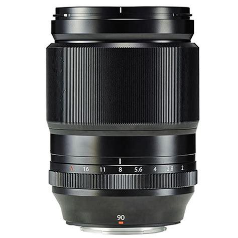 Fujifilm Xf90mm F2 R Lm Wr fujifilm xf 90mm f2 r lm wr lens