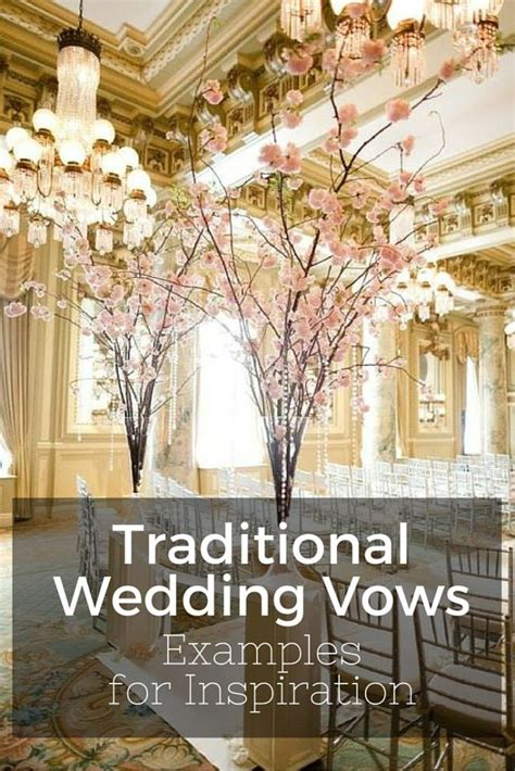 wedding vows traditional obey traditional wedding vows