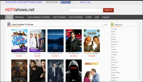 best site to tv shows free tv series for mobile phones