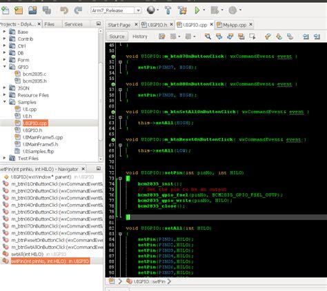 raspberry pi python tutorial gpio raspberry pi gpio programming with c dedy yasriady s home