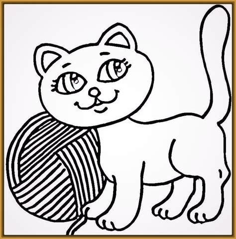 imagenes de gatitos faciles para dibujar imagenes gatitos tiernos para facebook archivos gatitos