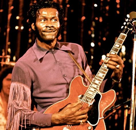 Rock Disses Ashlee by Chuck Berry Dies At 90 Here S The Legends Greatest