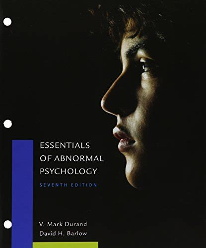 essentials of abnormal psychology books ebook essentials of abnormal psychology free pdf