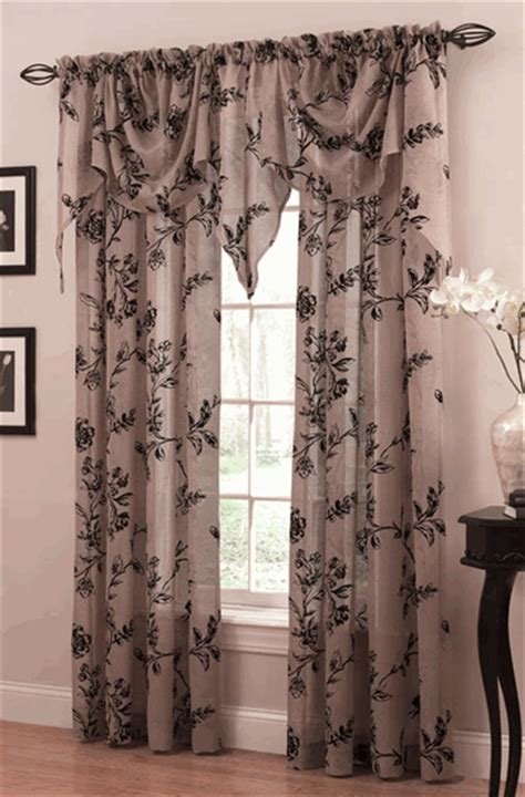 Swags Galore Valances Fenwick Curtains Lorraine View All Curtains