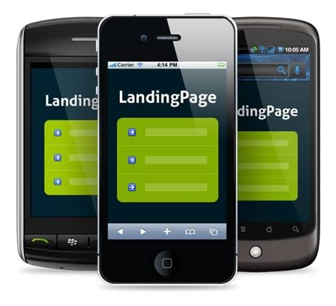 mobile pages a beginners guide 10 ways to optimize landing pages for