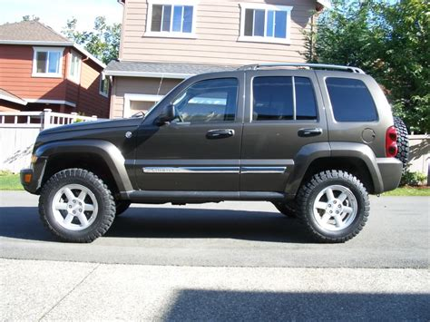Lift Kit For Jeep Liberty Jeep Liberty Country Lift Kit Official Lift Kit