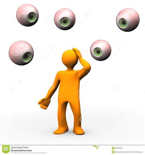 imagenes de ojos observando olhos observando a figura dos desenhos animados ilustra 231 227 o