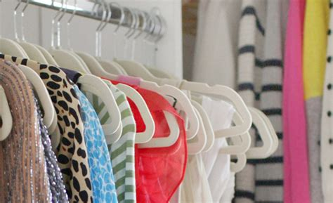 clean out your closet 7 things you should clean out from your closet this year