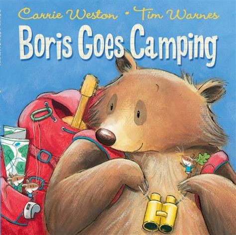 Boriss Book sun hats wellie boots 5 picture books about cing