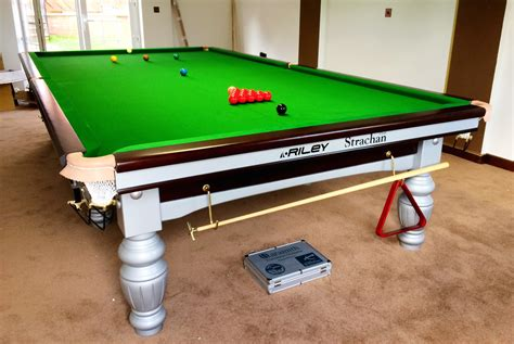 tables for snooker tables for sale welcome to barker billiards