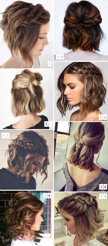 25 absolutely new and easy hairstyles to try in 2018 25 cool hair style ideas you can try at home braided