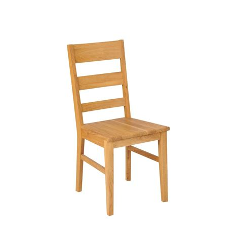 Stuhl Sitzhöhe 60 Cm by Stuhl Wildeiche Massiv Ge 246 Lt 41 5x93 5x44 Cm