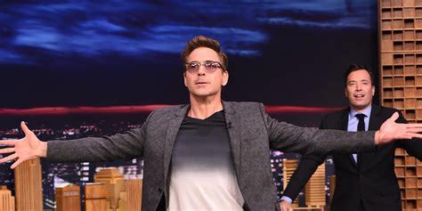 Robert Downey Jr Criminal Record Robert Downey Jr S Gift Is A Scrubbed Criminal Record